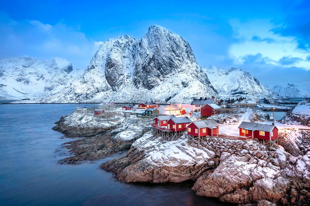 Top sites de rencontres norvégiennes